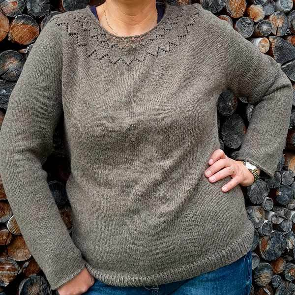 © Yume by Isabell Kraemer • www.ravelry.com