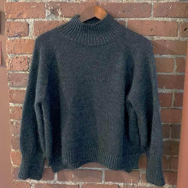 © The Classic by Espace Tricot • www.ravelry.com