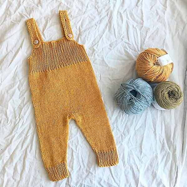 © Willum's Overalls by PetiteKnit • www.ravelry.com